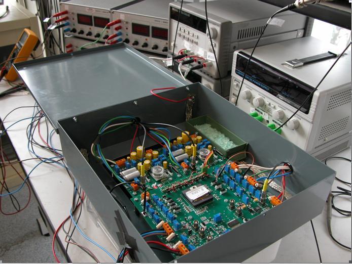Dipartimento Di Elettronica Informazione E Bioingegneria
